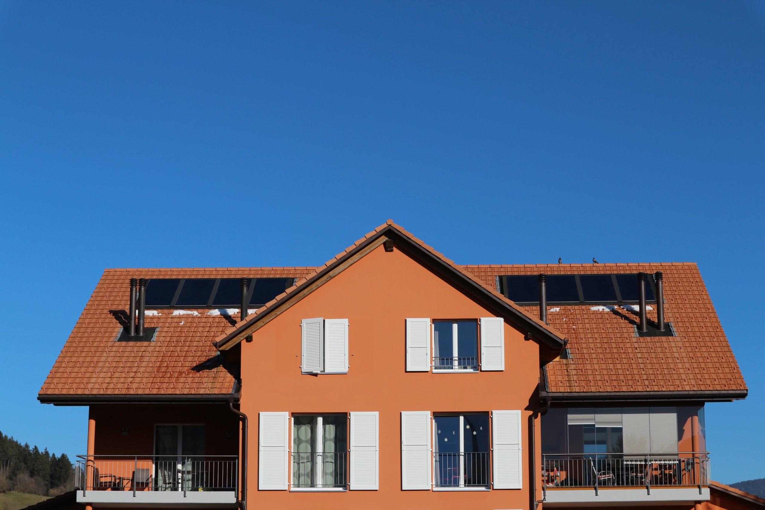 Capteurs solaire thermique 3